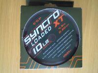 ESP Syncro Loaded XT 10lb