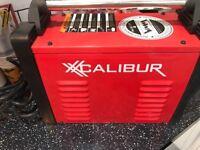 Xcalibur plasma cutter 25 brand new