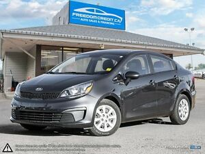 2016 Kia Rio LX We Finance Check us out!