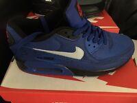 Men's Nike air max 90's