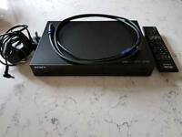 Sony HDD 500GB free view hard drive recorder SVT-HDT500