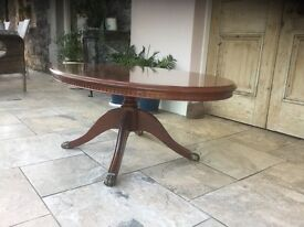 Rossmore coffee table