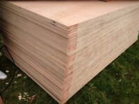 ..WANTED... PLYWOOD 8X4 SHEETS CASH WAITING 07923816284