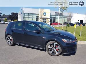 2015 Volkswagen Golf GTI 5-Door Autobahn * Nouvel Arrivage*