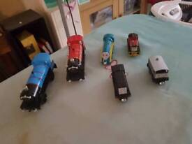 Thomas tank & friends