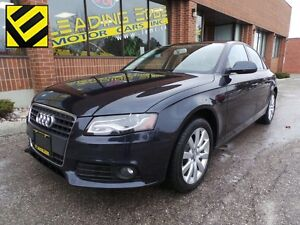 2012 Audi A4 2.0T Premium 2.0T Premium! Brand new RIMS and ti...