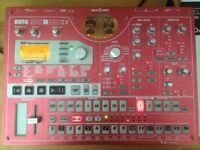 Korg ESX1 Electribe - Great condition