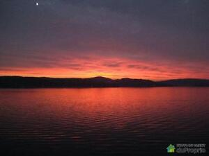 495 000$ - Terrain résidentiel à vendre à Lac-Simon Gatineau Ottawa / Gatineau Area image 3