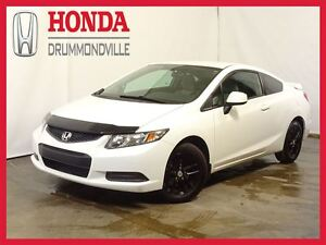 2013 Honda Civic LX + MAG + BLUETOOTH + REG. VITESSE