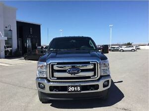 2015 Ford F-250 XLT London Ontario image 2