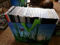 Dvds bulk x 96
