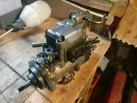 Range rover p38 fuel pump 2.5 diesel