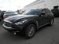 2013 Infiniti FX37 Navigation| Winter Tires| One Owner