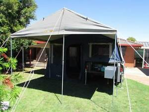 CAMPER TRAILER OFF ROAD Eaglehawk Bendigo City Preview