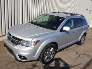 2014 Dodge Journey SXT SXT V6 EDITION | TOUCH DISPLAY | AC |...