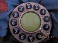 Goofy Telephone