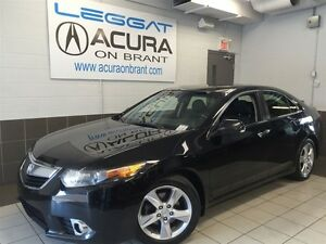 2012 Acura TSX PREMIUM | OFFLEASE | ONLY89000KMS | 1OWNER |