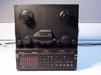 Fostex R8 recorder - Vintage 8 Track recorder