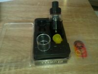 Crown 3 vape tank with coils