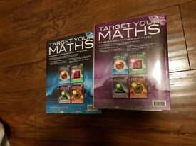 Target your Maths book