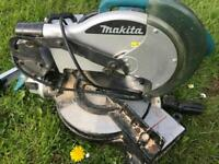 Makita chop saw