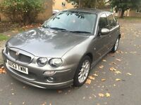 MG ZR 2004 1.4L - ONLY 56,000 MILES - PETROL - MANUAL