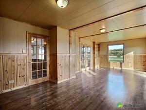 89 000$ - Bungalow à vendre à St-André-Du-Lac-St-Jean Lac-Saint-Jean Saguenay-Lac-Saint-Jean image 4