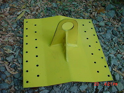 Skyhook  Roof  Anchor  Low Sloped Roof Pitch