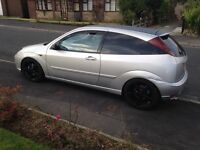 Sw-p. FORD FOCUS ST