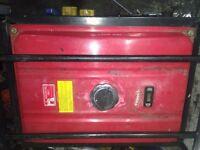 PETROL GENERATOR 13HP