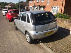 Vauxhall Corsa 1.4 spares and repairs