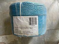 Blue Draw Rope brand new unopened