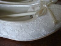 Wedding Shoes BHS