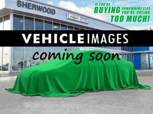 2016 Chevrolet Cruze LT Only 17,000KMS!!