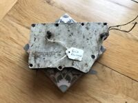 World War 2 / RAF Army Type D III Bomb EM Release Unit Militaria / military antiques