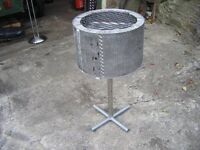 Barbeque / patio heater,