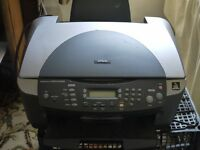 epson rx500 printer/scanner x2