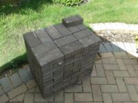 USED BLOCK PAVING FREE - TO COLLECT ONLY