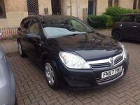 Swap Astra 1,7 diesel plus 200 cash for right car