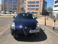 Alfa Romeo GIULIETTA 1.4 ( 1 months warranty) cheap cars