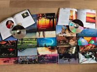 In Classic Mood Collection of 25 CD's