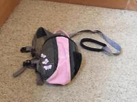 Toddler Backpack/Reins