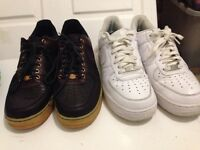 Men's trainers size 8