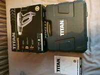 Titan heat gun model ttb284htg