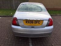 2006 Rover 75 2.0 CDTi Classic 4dr FULL SERVICE HISTORY HPI Clear @07445775115