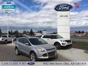 2014 Ford Escape SE w/ NAVIGATION