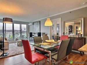 325 000$ - Condo à vendre à Charlesbourg