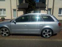 Audi a4 deisel estate