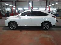 2014 Lexus RX 350 SUNROOF AND LEATHER