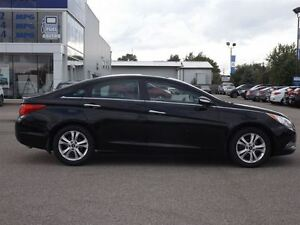 2011 Hyundai Sonata Limited | LEATHER | SUNROOF | ONLY 60K! Stratford Kitchener Area image 17